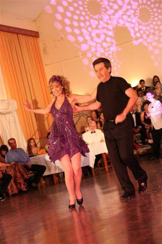 Let's Dance Image